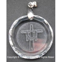 Pendel with chain cross