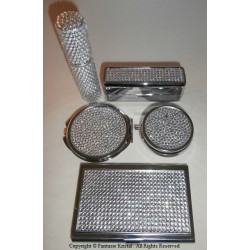 Fashionset silver 5 pieces