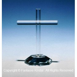 Cross uncutted